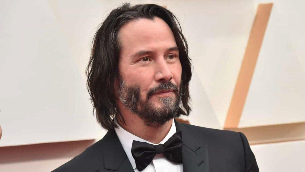 Keanu-Reeves-Star-Wars-1024x576 Keanu Reeves Pode Se Juntar à Franquia Star Wars em Nova Trilogia