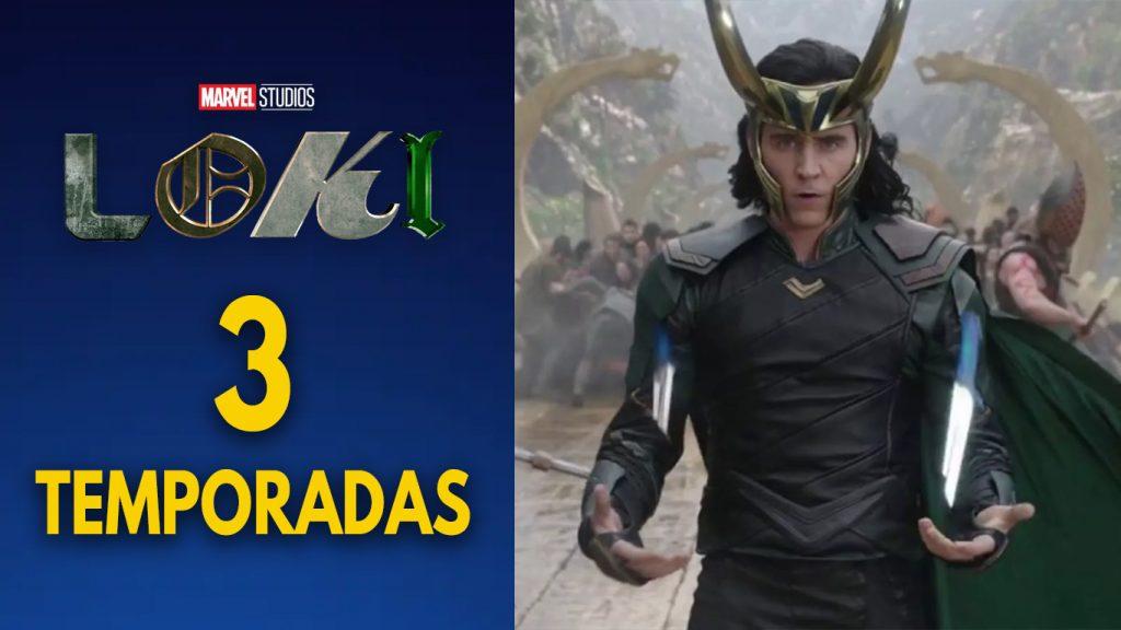 Loki-3-Temporadas-Disney-Plus-1024x576 Marvel quer pelo menos 3 Temporadas para Loki!