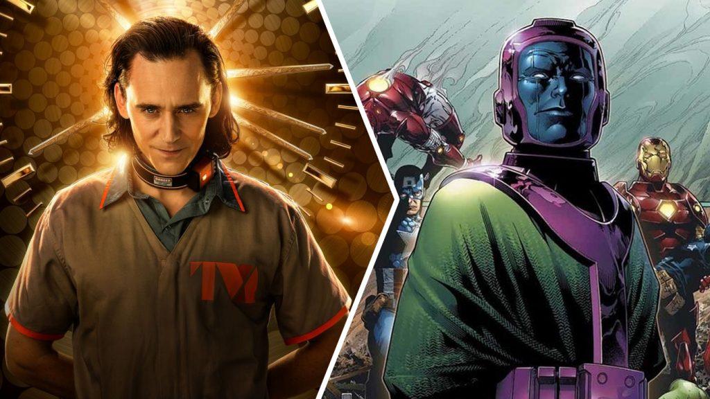 Loki-e-Kang-O-Conquistador-1024x576 Loki Pode Introduzir Kang, o Conquistador em sua Trama