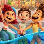 Luca: Novo Trailer Mostra Amigos Monstros Aprendendo sobre os Humanos