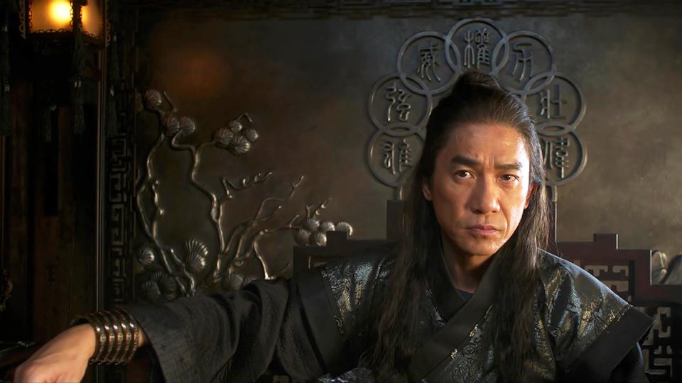 Mandarim-Shang-Chi-1 Quem é Mandarim, o Vilão de Shang-Chi e a Lenda dos Dez Anéis?