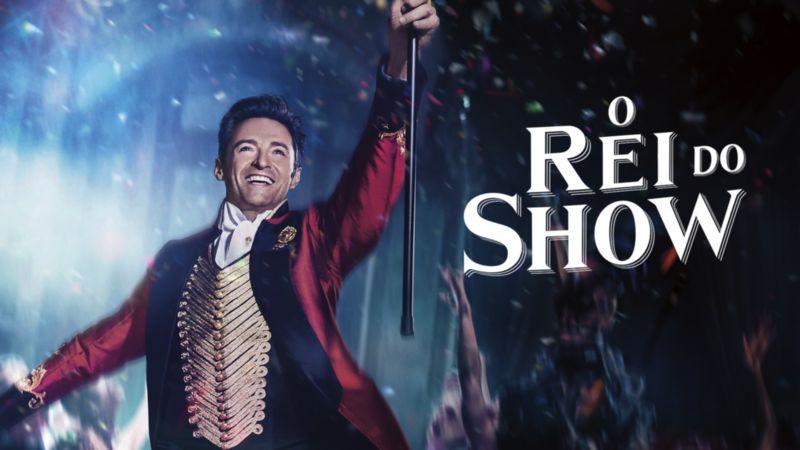 O-Rei-do-Show-Disney-Plus O 5º Episódio de Falcão e o Soldado Invernal Chegou! Confira as Estreias do Dia