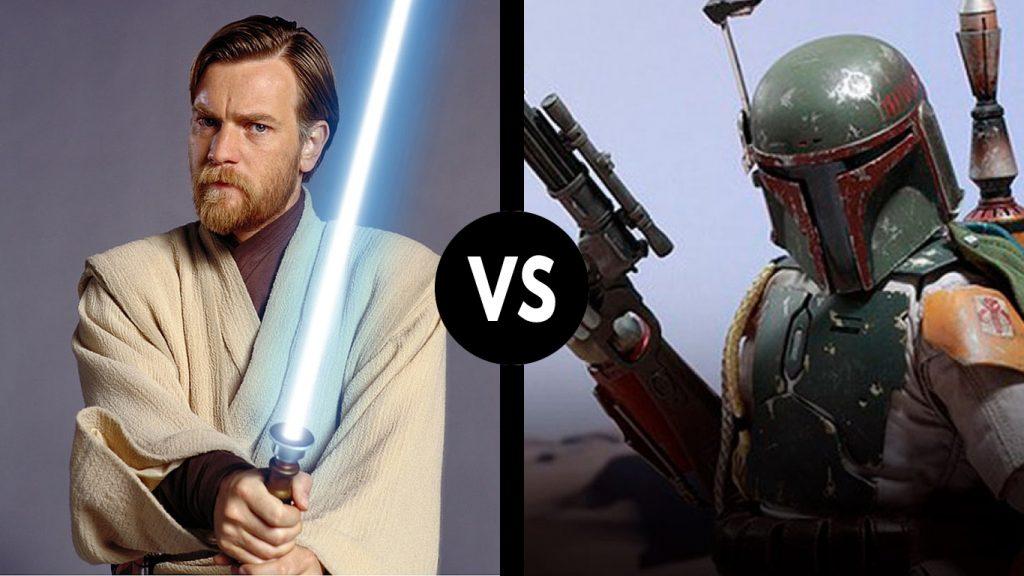 Obi-Wan-Kenobi-vs-Boba-Fett-1024x576 Confronto Entre Obi-Wan Kenobi e Boba Fett Pode Acontecer