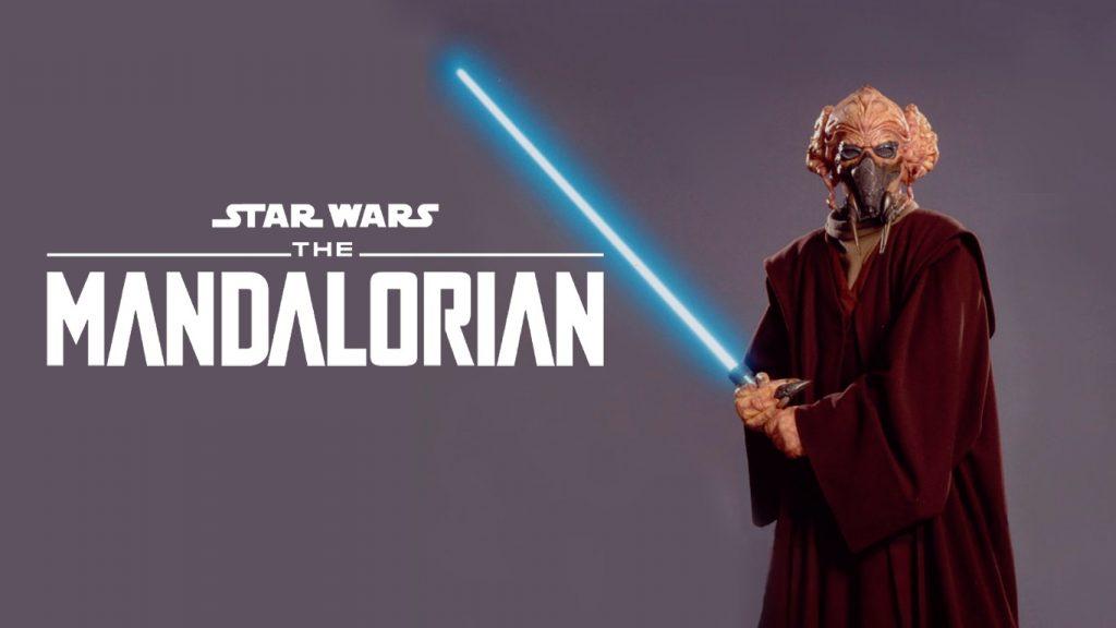Plo-Koon-The-Mandalorian-1024x576 The Mandalorian: Em vez de Luke Skywalker, elenco foi informado que Plo Koon apareceria