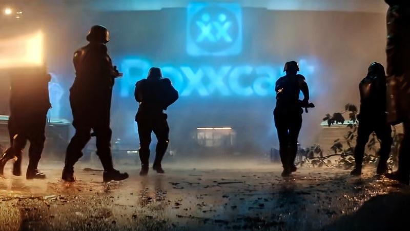 Roxxcart Loki: Marvel Cria Site Para Promover Empresa Citada no Trailer