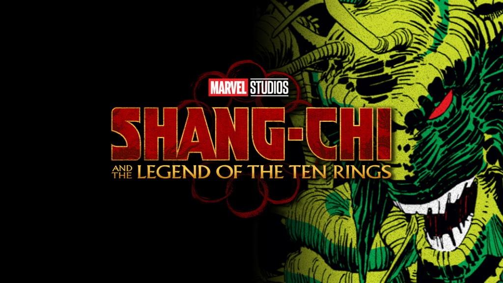 Shang-Shi Boneco pode ter Revelado Spoiler de Shang-Chi e a Lenda dos Dez Anéis