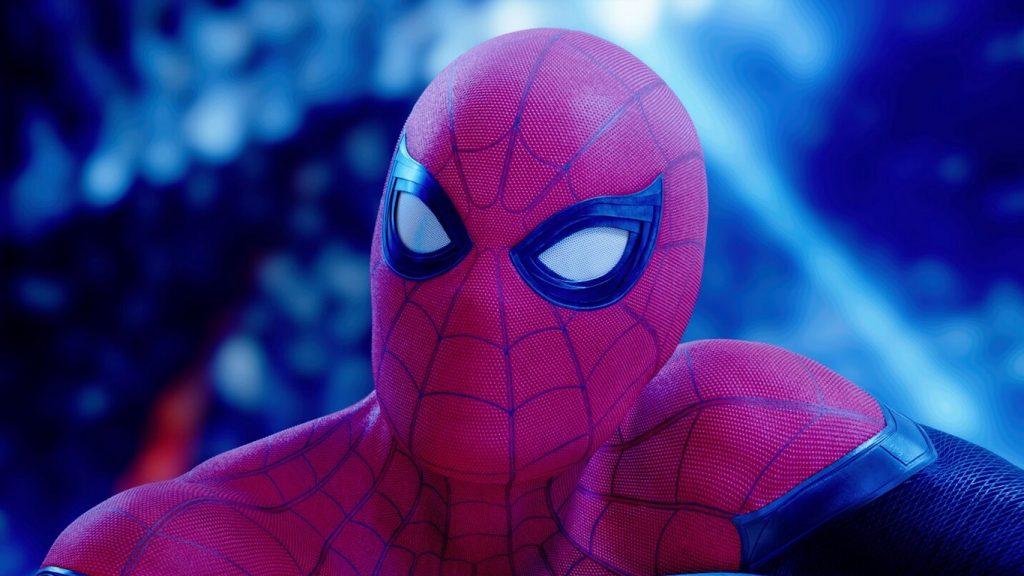 Spider-Man-No-Way-Home-1024x576 Spider-Man: No Way Home Confirma 2 Nomes em seu Elenco