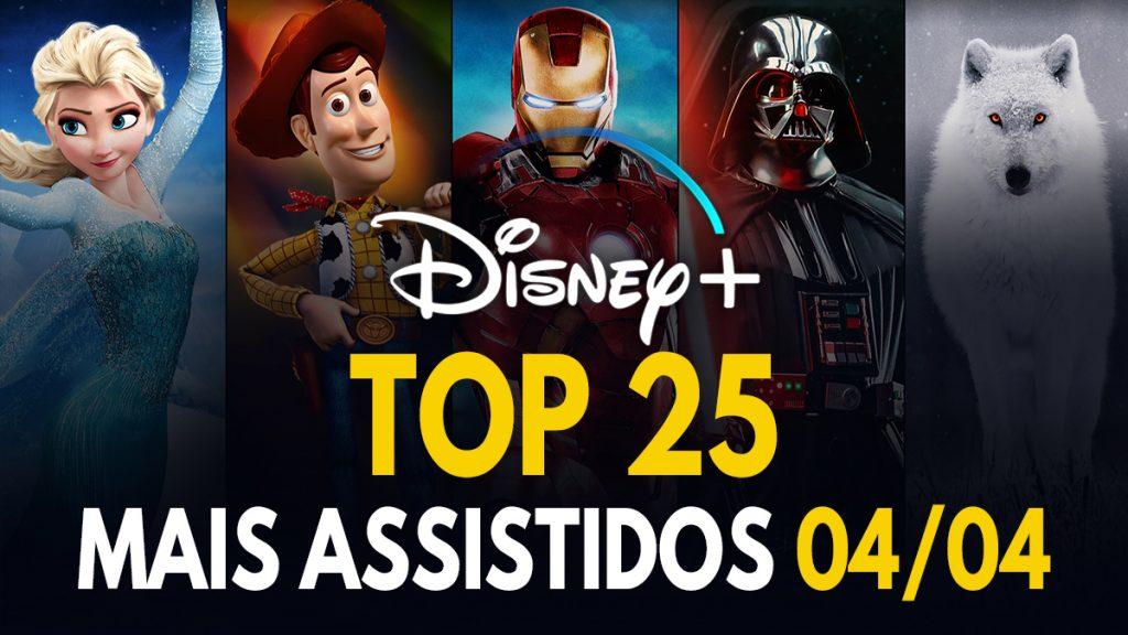 TOP-25-Disney-Plus-Mais-Assistidos-04-04-1024x576 TOP 25 - Falcão e o Soldado Invernal Segue Como o Mais Visto do Disney+
