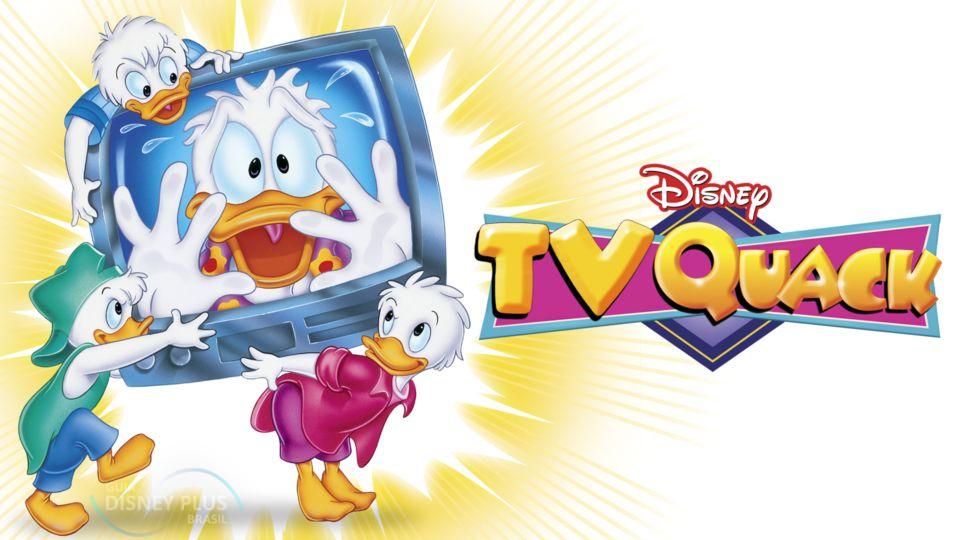 TV-Quack-Disney-Plus Raya e o Último Dragão Para Todos! Confira as Estreias da Semana no Disney+