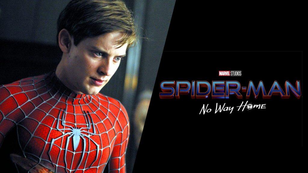 Tobey-Maguire-No-Way-Home-1024x576 Dublador de Tobey Maguire Confirma Estar em Spider-Man: No Way Home