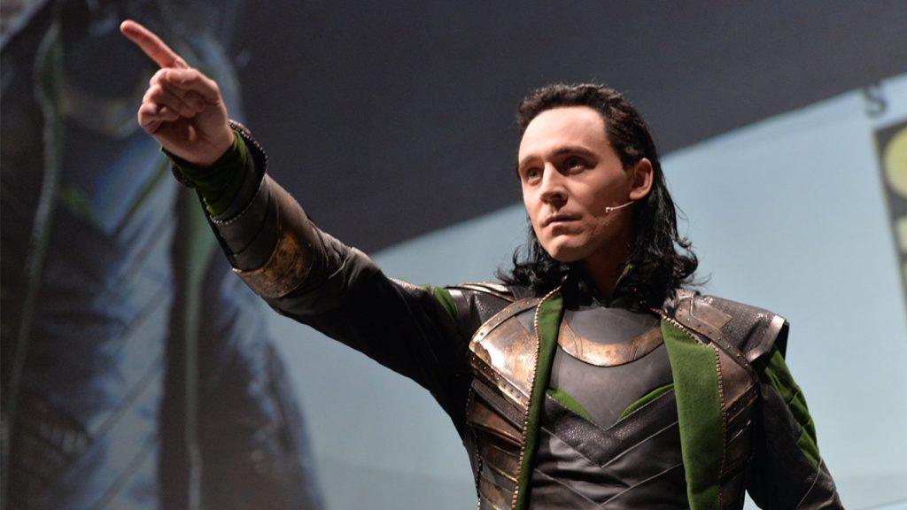 Tom-Hiddleston-Loki-1024x576 2ª Temporada de Loki Pode Começar a Gravar em Breve