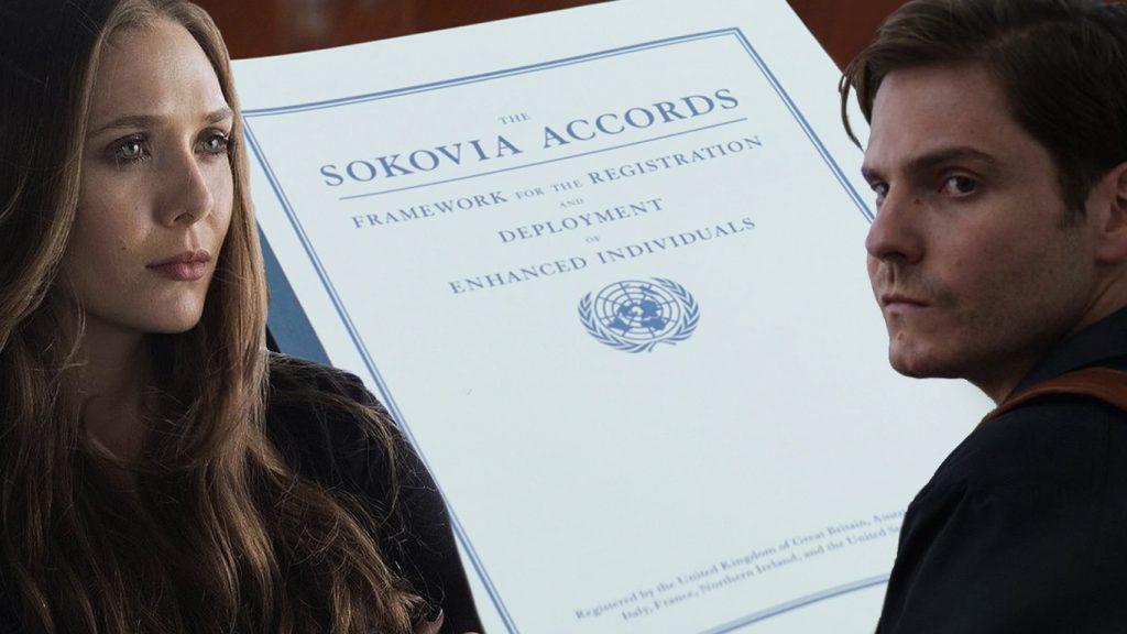 Tratado-de-Sokovia-1024x576 Como o Tratado de Sokovia Ajudou a Moldar o MCU?