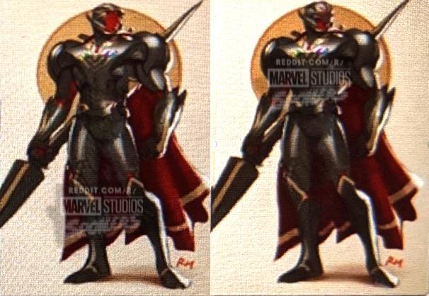 What-If-Ultron What If...? Vazamento Revela Versões Bem Diferentes de Gamora, Loki e Ultron