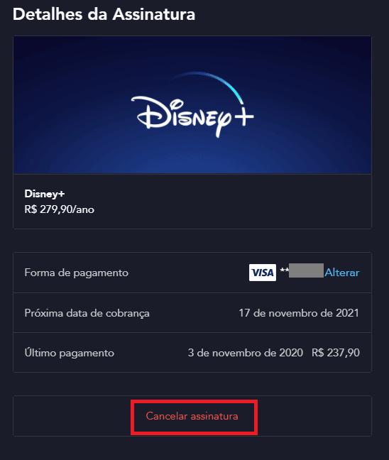 image-9 Como Cancelar Assinatura do Disney+?