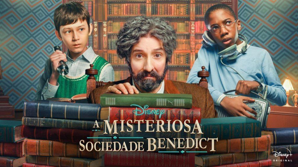A-Misteriosa-Sociedade-Benedict-DisneyPlus-1024x576 Lançamentos do Disney+ em Junho: Lista Completa e Atualizada