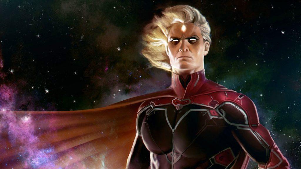 Adam-Warlock-Eternos-1024x576 Will Poulter será Adam Warlock em Guardiões da Galáxia Vol. 3