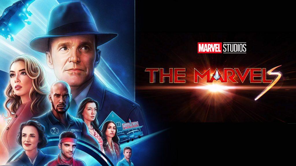 Agentes-da-SHIELD-em-The-Marvels-1024x576 Atores de Agents of SHIELD podem aparecer em The Marvels