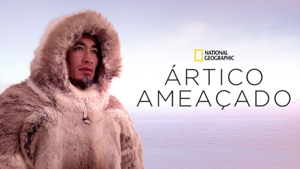 Artico-Ameacado-Disney-Plus-1024x576 Lançamentos de Hoje no Disney+ Incluem a 2ª Temporada de #HSMTMTS