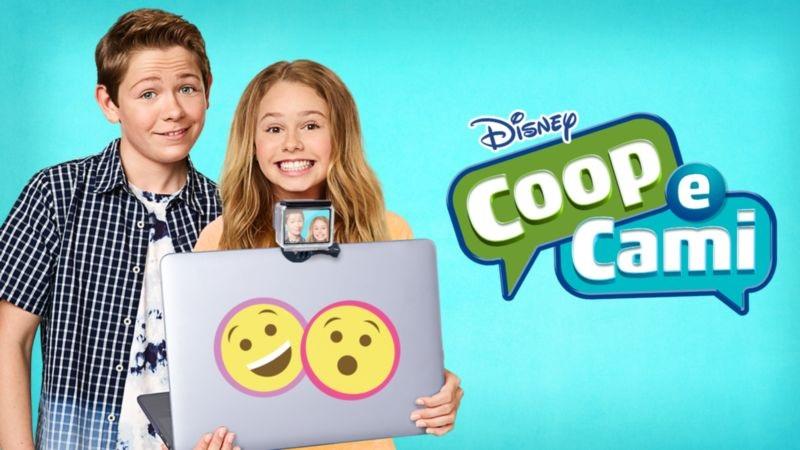 Coop-e-Cami Conheça os Últimos Lançamentos de Maio no Disney+, Incluindo Cruella