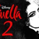 Cruella 2: diretor diz que próximo filme vai mostrar a transformação da icônica vilã