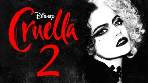 Cruella 2 Disney
