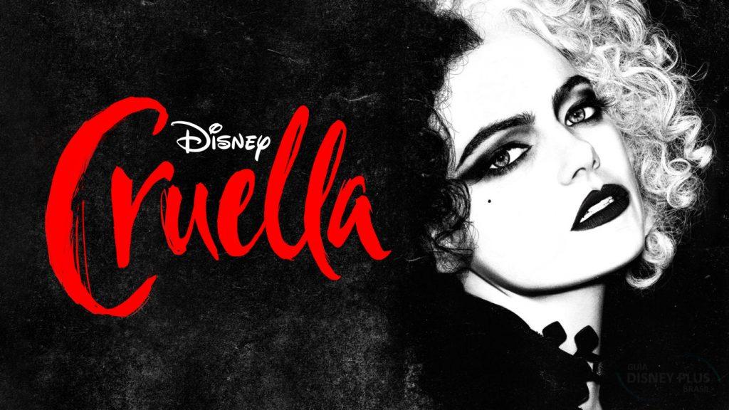 Cruella-Disney-Plus-1024x576 Cruella liberado para todos os assinantes! Veja as novidades de hoje no Disney+
