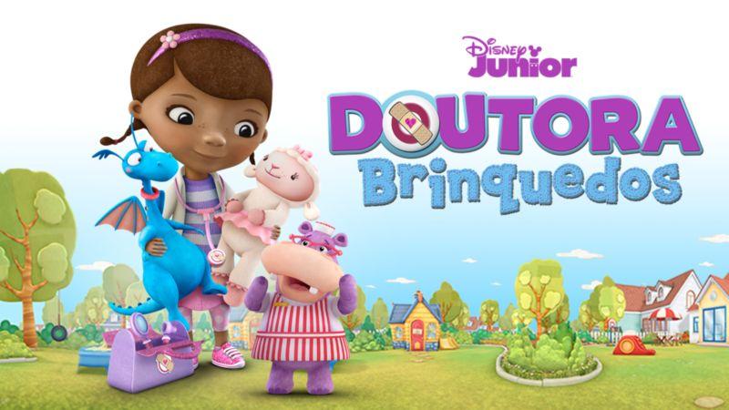 Doutora-Brinquedos-Disney-Plus Conheça em detalhes os Lançamentos da 1ª Semana de Junho no Disney+