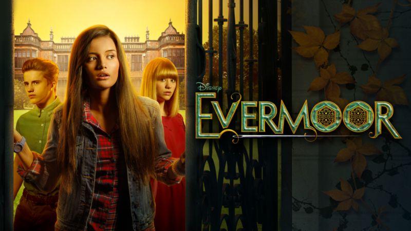 Evermoor-Disney-Plus Conheça os Últimos Lançamentos de Maio no Disney+, Incluindo Cruella