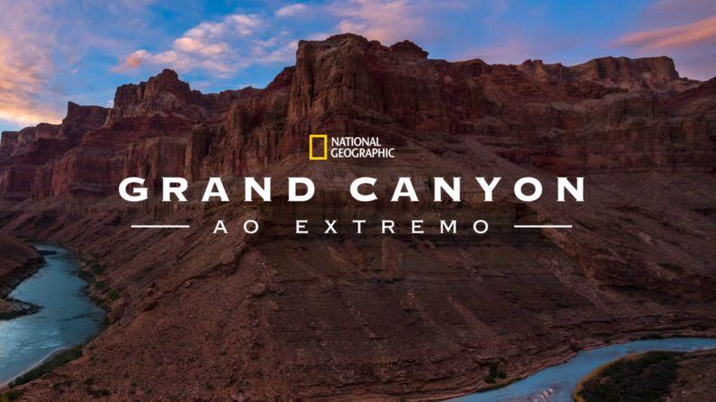 Grand-Canyon-ao-Extremo-Disney-Plus Animações Clássicas Dominam os Lançamentos de Hoje no Disney+ (21/05)