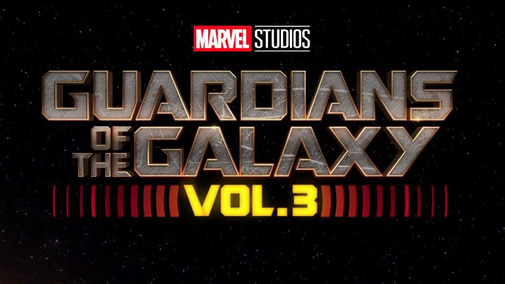 Guardioes-da-Galaxia-3-Nova-Logo-1024x576 Guardiões da Galáxia Vol. 3 Ganha Data Oficial e Novo Logotipo