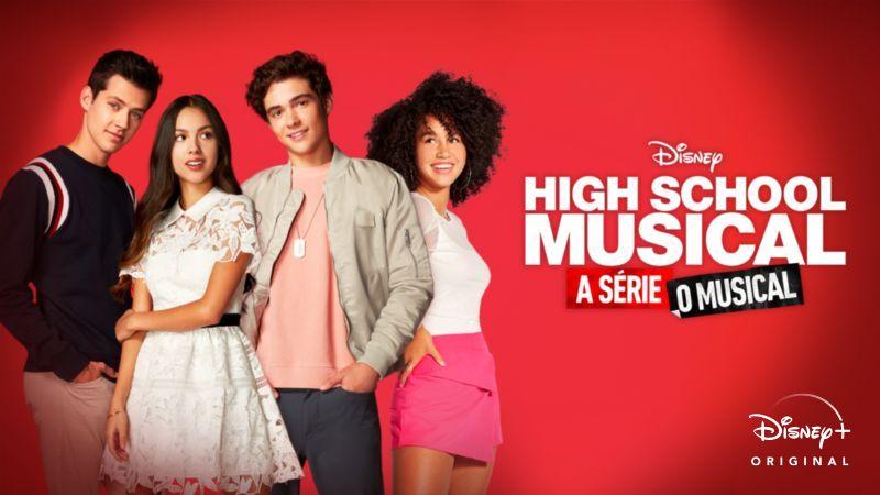 HSMTMTS-Disney-Plus Conheça os Últimos Lançamentos de Maio no Disney+, Incluindo Cruella