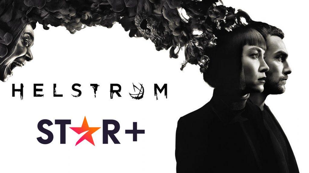 Helstrom-Star-Plus-Marvel-1024x576 O que precisamos saber sobre Helstrom, Série da Marvel que chegará ao STAR+?