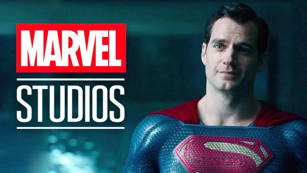 Henry-Cavill-na-Marvel-1024x576 Henry Cavill pode se juntar à Marvel Studios