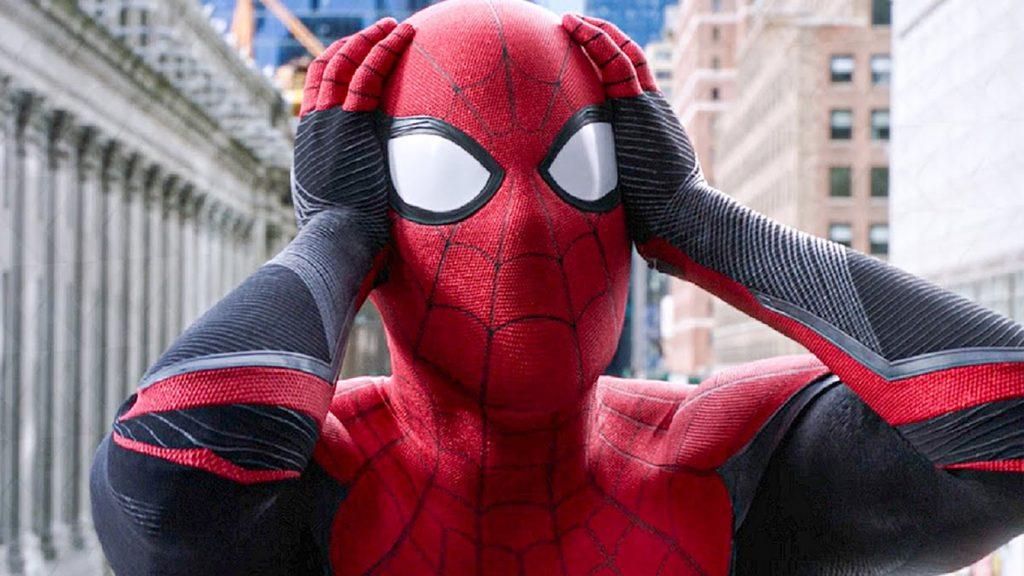 Homem-Aranha-1-1024x576 Video hilário mostra como o Multiverso pode dar errado em Homem-Aranha: Sem Volta Para Casa