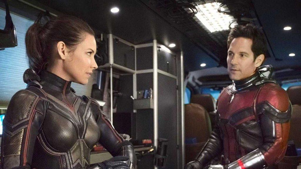 Homem-Formiga-e-a-Vespa-Quantumania-Paul-Rudd-1024x576 Homem-Formiga 3 Ganha Data Oficial de Lançamento pela Marvel Studios