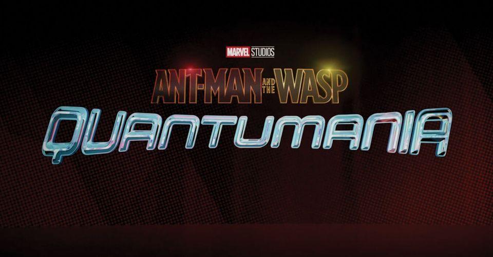 Homem-Formiga-e-a-Vespa-Quantumania_ Homem-Formiga 3 Ganha Data Oficial de Lançamento pela Marvel Studios