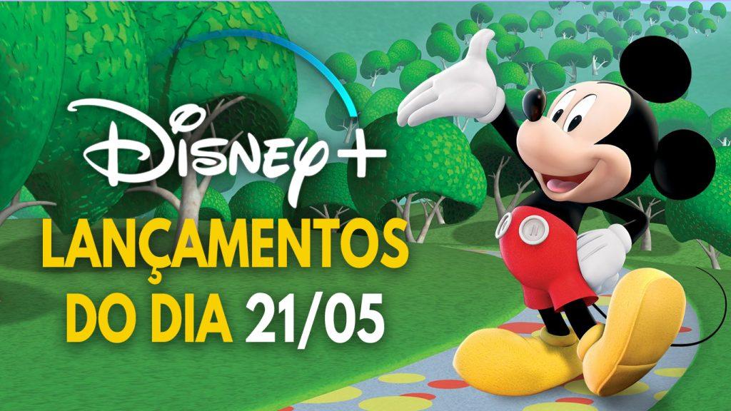 Lancamentos-do-dia-21-05-21-Disney-Plus-1-1024x576 Animações Clássicas Dominam os Lançamentos de Hoje no Disney+ (21/05)