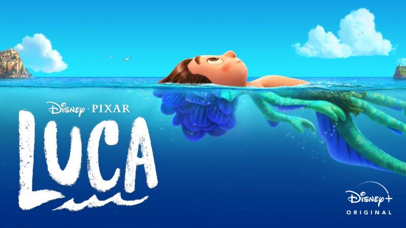 Luca-Disney-Plus Lançamentos do Disney+ em Junho: Lista Completa e Atualizada