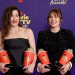 WandaVision e Falcão e o Soldado Invernal Foram os Grandes Vencedores do MTV Awards