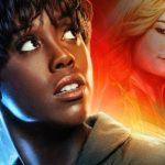 Estrela de Capitã Marvel relembra como descobriu morte de sua personagem em WandaVision