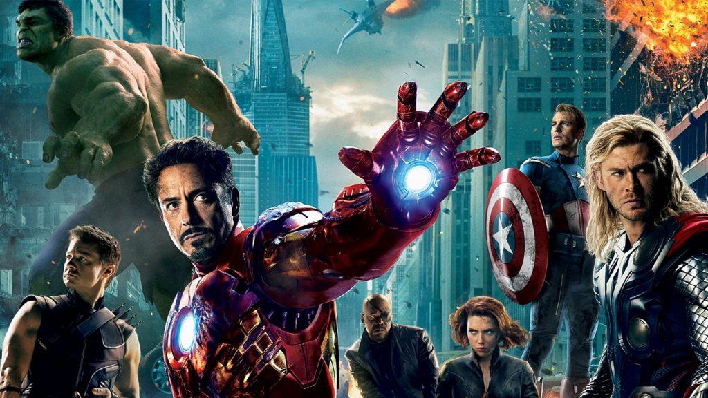 Marvel-Fase-1-1024x576 Capitão América 4 Deve Trazer Personagens da Fase 1 do MCU