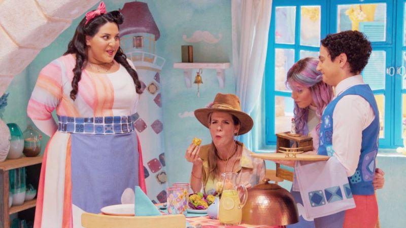 O-Restaurante-do-Arnoldo-Ep-16-Disney-Plus Confira Tudo o que Chegou Hoje ao Disney+ (07/05)