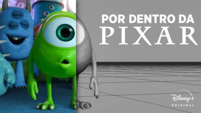 Por-Dentro-da-Pixar-Disney-Plus Confira as Estreias da Terceira Semana de Maio no Disney+ (17 a 23/05)