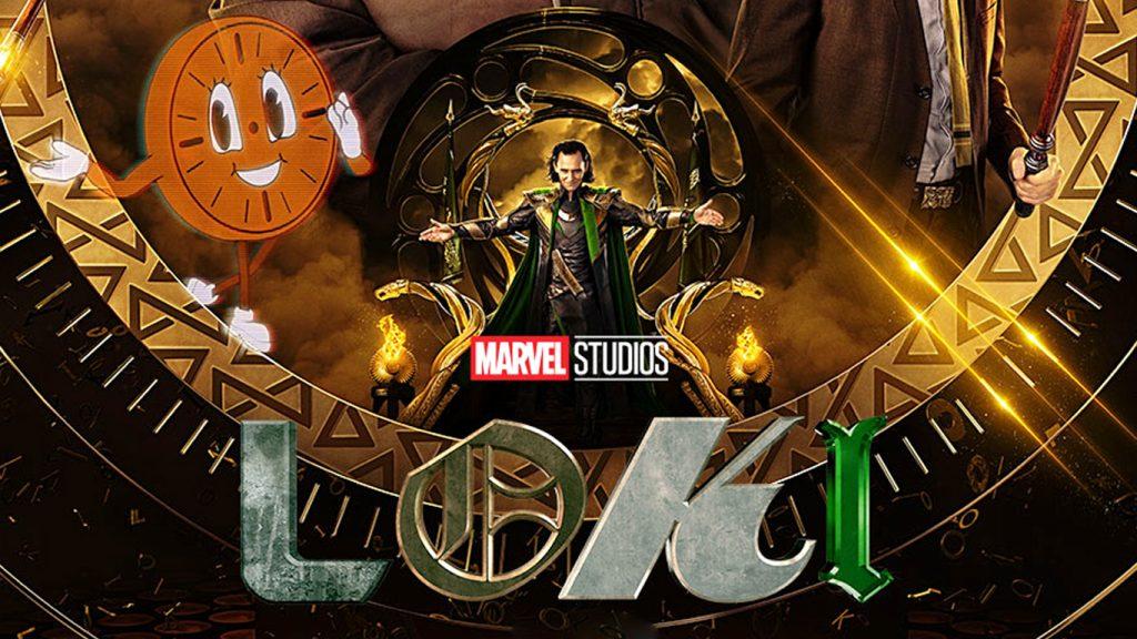 Relogio-Loki-1024x576 Quem é o Pequeno Relógio que Aparece no Pôster de Loki?
