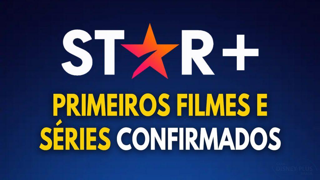 STAR-PLUS-Filmes-e-Series-confirmados-1024x576 Disney Confirma Primeiros Filmes e Séries do STAR+, Veja a Lista