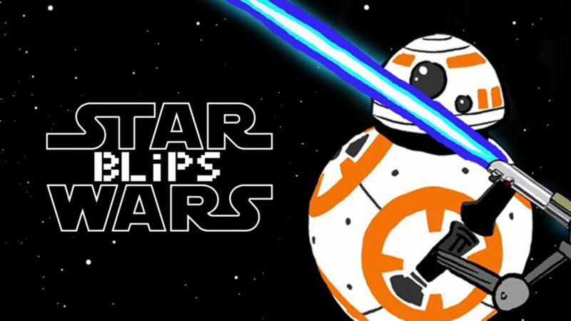 Star-Wars-Blips-Disney-Plus Star Wars Day: Veja as 10 Novidades que Chegaram Hoje ao Disney+