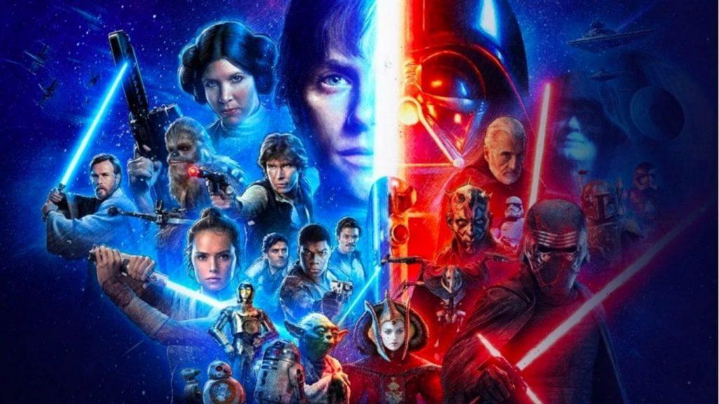 Star-Wars-Melhor-Ordem-pra-Assistir-1024x576 Lucasfilm está desenvolvendo uma nova Trilogia Star Wars [Rumor]