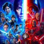 Lucasfilm está desenvolvendo uma nova Trilogia Star Wars [Rumor]