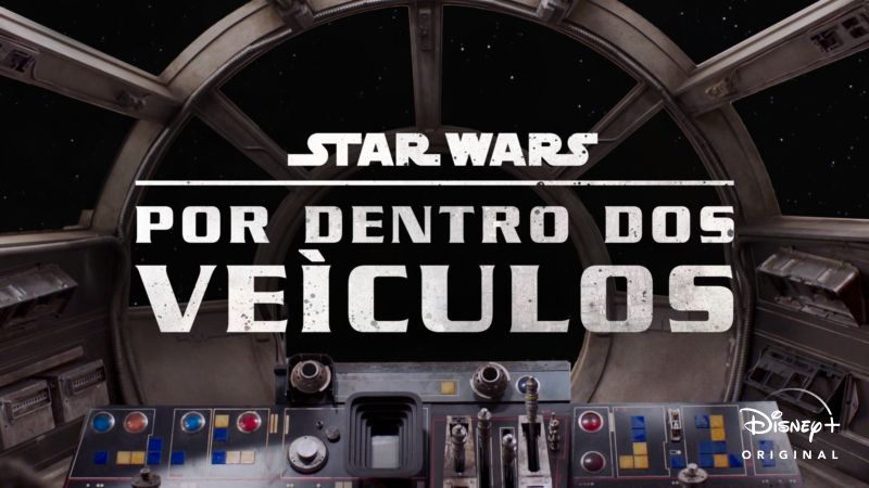 Star-Wars-Por-Dentro-dos-Veiculos-Disney-Plus Star Wars Day: Veja as 10 Novidades que Chegaram Hoje ao Disney+