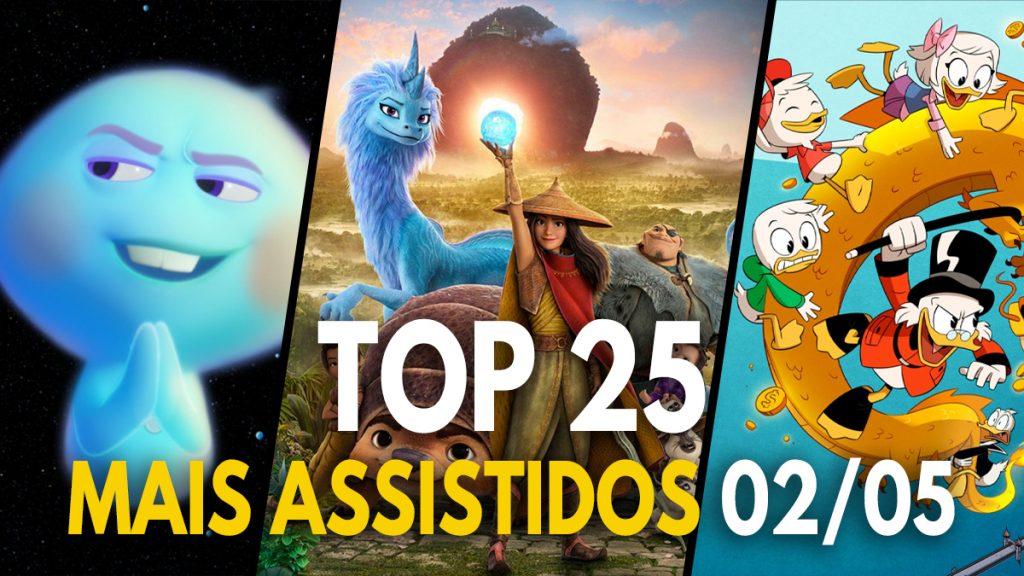 TOP-25-Disney-Plus-02-05-1-1024x576 TOP 25 - Os Filmes e Séries Mais Populares do Disney+ no Momento